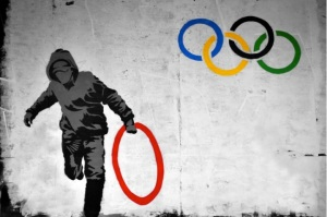 Capturing the Impact of Olympic Partnerships